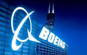 Boeing desembarca en Europa.