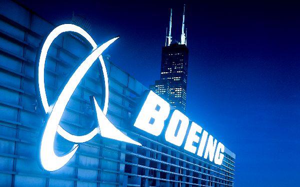 Boeing ve el futuro con optimismo..