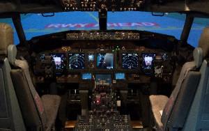 Los sistemas de a bordo son presa apetecible para los piratas informáticos según Boeing.