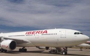Iberia utilizará el A330 para las nuevas rutas.