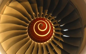El avión se consolida como medio más seguro para viajar.