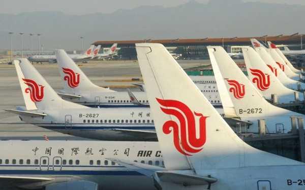 El transporte aéreo en China está experimentando un crecimiento exponencial