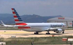 American amplia destinos desde Barcelona.