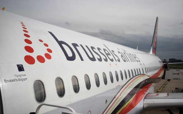 La compañía podría acabar luciendo los colores de Eurowings.