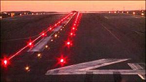 Las ayudas a la navegación visual serán objeto de inspección mediante drones.