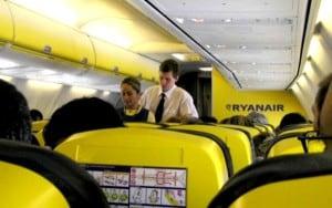 Los cabincrew de Ryanair por fin dispondrán de apoyo sindical en España.