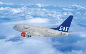 SAS quiere reforzar su presencia en la Costa del Sol.