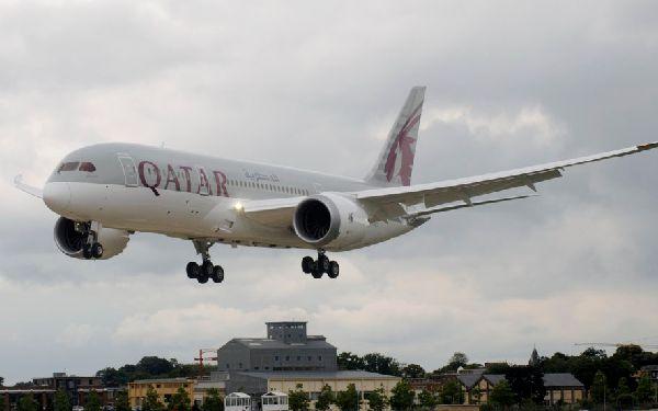 Qatar Airways tampoco podrá operar a los países con los cuales se han roto relaciones.