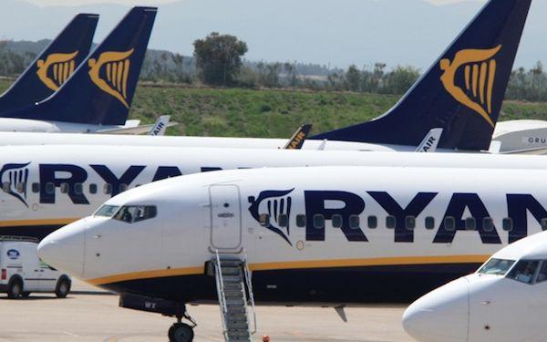 Las cancelaciones de Ryanair en el punto de mira de Europa.
