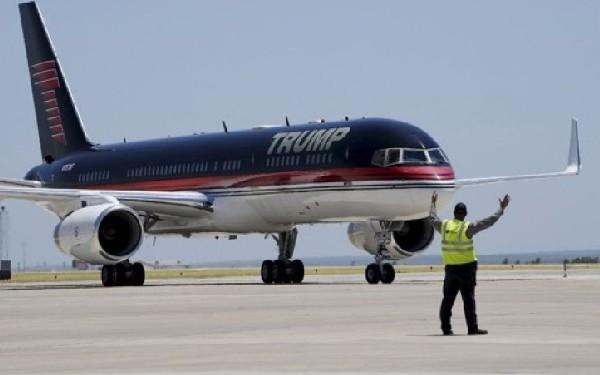 Trump dió a entender que podría colocar a su piloto personal al frente de la FAA.