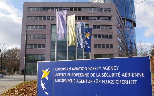 La EASA tiene su sede en la ciudad alemana de Colonia.