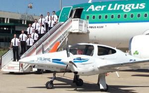 El MPL se diseña a medida para cada aerolínea.