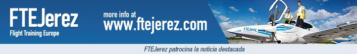 FteJerez Flight Training Europe