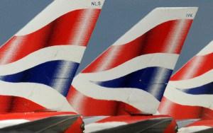 Otra vez British.