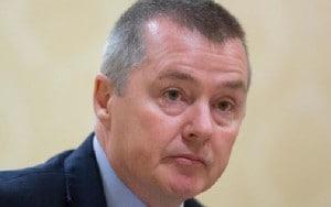 Como presidente de la IATA, Walsh está por la implantación inmediata del Cielo Unico.