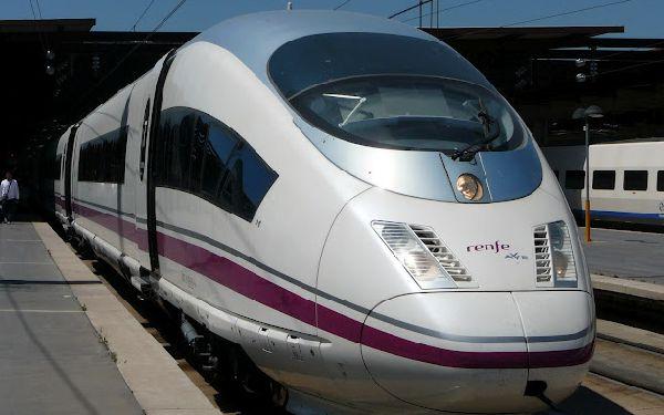 La Alta Velocidad podría llegar a Barajas.