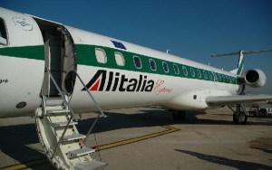 No parece que el futuro de Alitalia vaya a esclarecerse en los próximos meses.