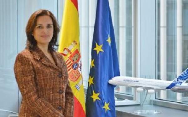 La directora de la AESA, Isabel Maestre, hizo el anuncio durante el fin de semana en LECU.