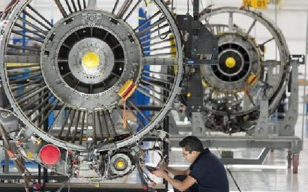 Safran constituye uno de los máximos exponentes de la industria aeronáutica gala.