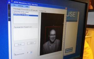 El reconocimiento facial es una tecnología que ya está al alcance de los aeropuertos.