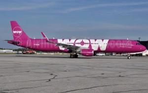 A321 WOW