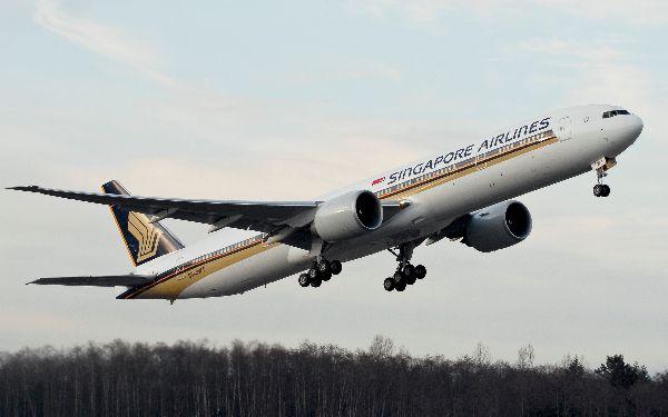 Los aviones comenzarán a llegar a final de década.