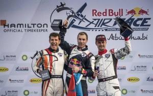 Velarde (a la izquierda) subió al podio dos veces en la pasada edición.