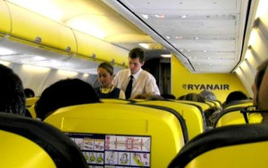 TCP Ryanair