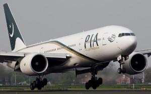 Según las inmformaciones, el copiloto bajo supervisión aterrizó solo el Triple7.