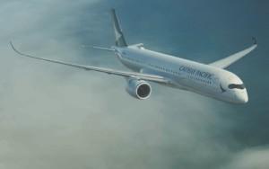 La ruta será operada con aviones B787.