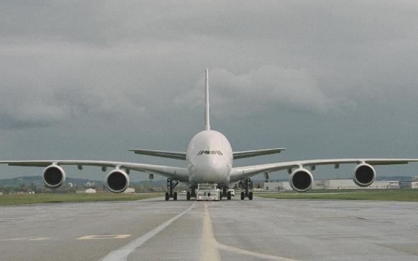 Gratis en el A380 ¿Quien da más?
