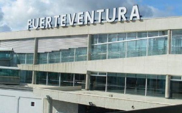 Si el Estado deja de tener la mayoria de las acciones de Aena, Canarias podría reclamar la gestión de sus aeropuertos.