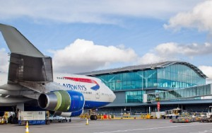 Heathrow sigue estando a la cabeza.
