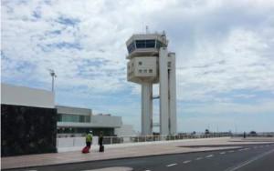 La de Lanzarote es una de las torres que pasó a manos de saerco en 2011.