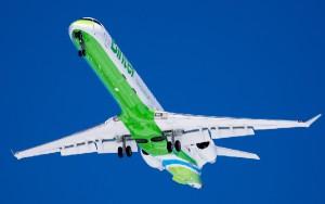 Los aviones llegarán a Canarias a mediados de mes.