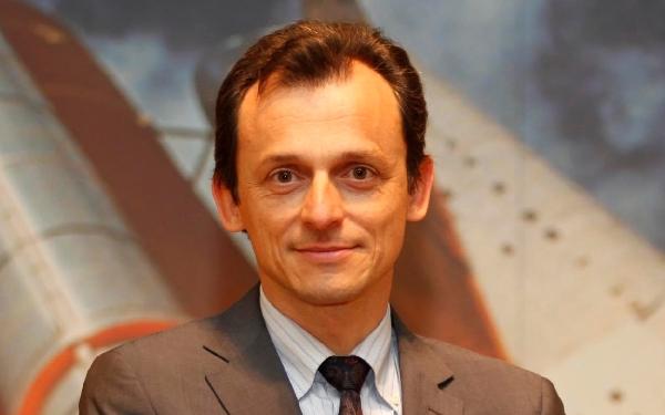 El astronauta Pedro Duque es una de las personalidades que participarán en el congreso.