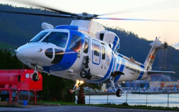 La entrega de los tripulantes del Pesca II ha sido recopnocida por IFALPA.