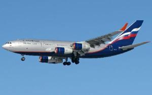 En general, los pilotos rusos están bien considerados internacionalmente.