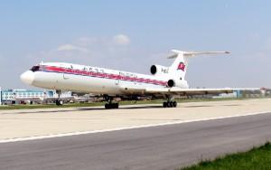 La norcoreana Air Korio es una de las incluidas en el listado.