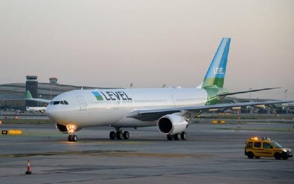 LEVEL tiene su feudo en el aeropuerto de El Prat.