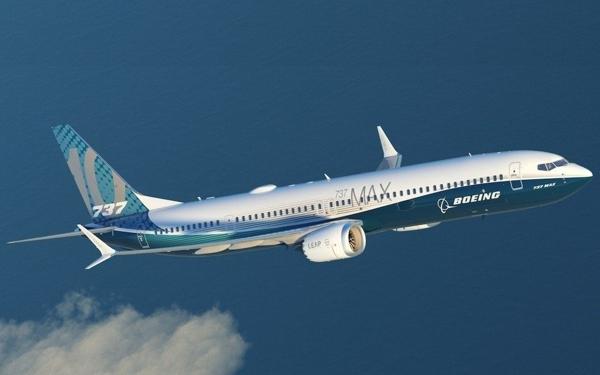 Boeing mantiene la incógnita sobre si el 737MAX10 aparecerá finalmente en París.