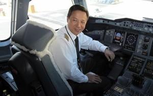 La jubilación de pilotos plantea un serio problema a la expansión aérea de China.
