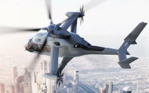 ¿Pasará el futuro de los vuelos regionales de pasajeros por el ala rotativa?