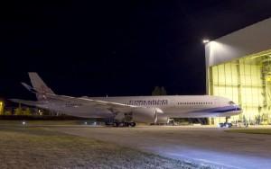 Airbus tiene más de 1.400 aviones volando en China.