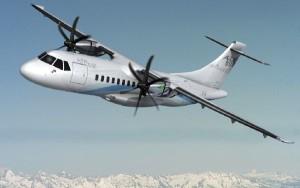 A finales de año los nuevos sistemas se implantarán en los aviones de la serie 600.