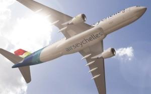 la pericia del piloto de Air Seychelles evitó la tragedia.