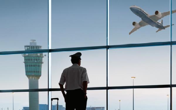 ¿Estan los pilotos de Vueling y Ryanair buscando nuevos horizontes?