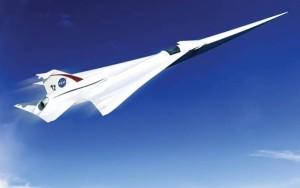El primer prototipo podría volar dentro de cinco años.