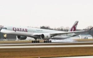 Al parecer, las primeras unidades despegarán hacia Qatar antes de que acabe 2017.