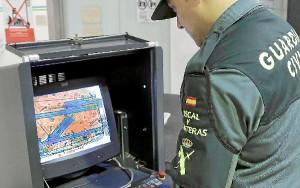 La llegada de la Guardia Civil a los filtros de control de El Prat puede ser cuestion de horas.